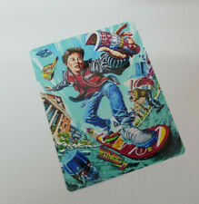 BACK TO THE FUTURE 2 ii part 2 - Steelbook Magnet Cover (NOT LENTICULAR)