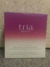 tria® Beauty Anti-Aging Starter kit Rejuvenating Laser Priming Cleanser & Serum