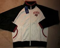 Tampa Bay Buccaneers Ladies Glam Cheer Jacket Adult Sizes Women's Bucs NFL