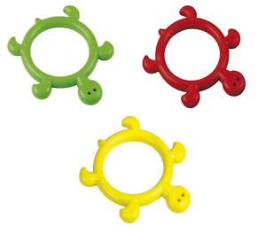 Beco Tauchring Schildi Tauchhilfe Schildkröte Tauchtier verschiedene Farben 9622