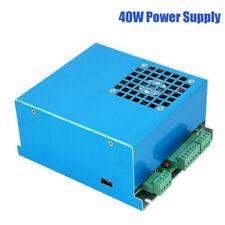 40W alimentazione per USB 40W CO2 incisione del laser tagliatrice Incisore 220V