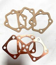 3 SOLID COPPER Cylinder Head & base Gasket 2-Stroke 66cc 80cc Motorized Bicycle