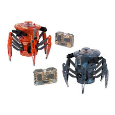 Hexbug Battle Spider Dual Pack (2 RC Spiders Included) NEW