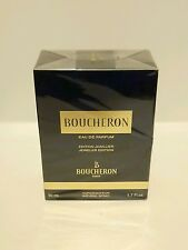 "BOUCHERON eau de parfum vintage "" Jeweler edition "" 50 ml spray"