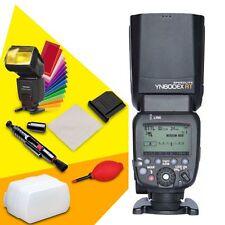 Yongnuo Yn600Ex-Rt Hss 2.4G wirless Speedlite Radio Slave Multi Flash for Canon