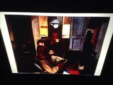 "Constant Permeke ""Uber Permeke"" Belgian Expressionism Art 35mm Slide"