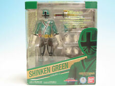 [FROM JAPAN]S.H.Figuarts Samurai Sentai Shinkenger Shinken Green Action Figu...