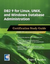Db2 9 for Linux, Unix, and Windows Database Adm 00004000 inistration: Certification Study