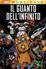 Il Guanto dell'Infinito - Marvel Must Have - Panini Comics - ITALIANO NUOVO