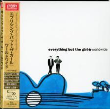EVERYTHING BUT THE GIRL-WORLDWIDE-JAPAN CD BONUS TRACK F56
