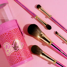 NIP PUR COSMETICS x BARBIE BRUSH 'N SPARKLE SET~5 PIECE SET~NEW 2020 COLLECTION
