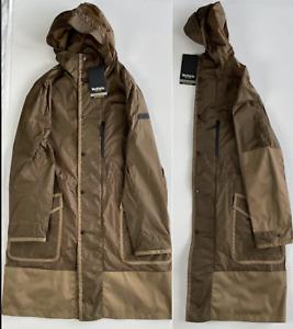 Jack Wolfskin TECH LAB AWARD WINNER TIRANO Outdoor Parka Coat Mantel Jacke New M