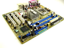 ASUS PTGV-LA REV 1.01 mATX DDR2 775 Motherboard - Tested