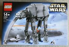 New in Sealed Box - LEGO Star Wars At-At (4483) - Out-Of-Print Retired