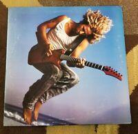 """Vintage 1987 Sammy Hagar """"Self-Titled"""" LP - Geffen Records (GHS 24144) NM"""