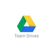 ✔️ Google Team Drive ilimitado | Para siempre | [ Entrega inmediata⚡]