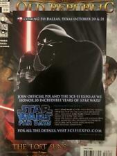 Star Wars: Fan Days - Exclusive Promo Card Collectable 4x6  - SDCC Exclusive