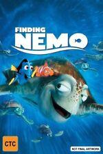 Finding Nemo (DVD, 2004)