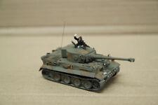 Roco Minitanks Tiger 1 Wehrmacht H0 1:87 gesupert