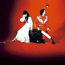 Elephant by The White Stripes (CD, Jul-2008, Third Man Records)