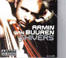 Armin van Buuren- Shivers cd single