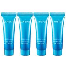 [LANEIGE] Water Bank Gel Cream 10ml x 4pcs / 24hour long-lasting Sample Size