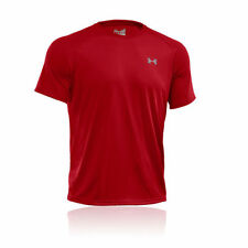 Abbigliamento da uomo rossi Under armour