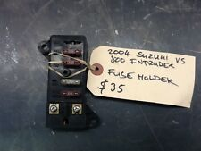 s l225 suzuki motorcycle fuses & fuse boxes ebay Suzuki Intruder 700 Specifications at creativeand.co