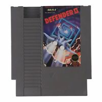 Defender II (Nintendo Entertainment System, 1988) Authentic Tested Works