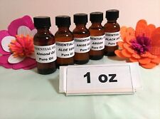 Hemp Seed Essential Oil 1 Oz Pure Oil Free Shipping