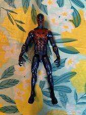 Marvel Legends Hasbro Hobgoblin BAF Series Spider-Man 2099 Action Figure Loose