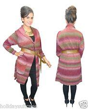 Wool Blend Medium Knit Women's Jumpers & Cardigans