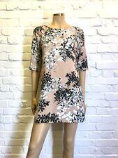 Civit Beautiful Floral Mini Tunic Dress RRP £294