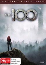 The 100 Sci-Fi & Fantasy Movie DVDs