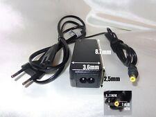 Netzteil Asus Eee PC 900 900SD 904HA 1000 1000H 1002HA R33030 12V 3A ADP-36EH 8F