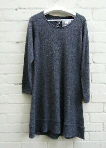 Luxury Alpaca Dress M size