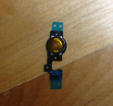 5 X Home Button Flex Cable Replacement Parts for iPhone 5C