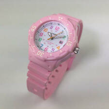 Women's Casio Pink Sports Analog Watch LRW200H-4B2