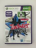 Twister Mania - Xbox 360 Game - Tested