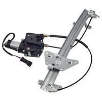 Front Left Power Window Regulator w/ Motor for Dodge Durango 1998 - 2003 741-649