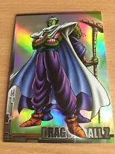 Carte Dragon Ball Z DBZ Trading Card DBZ News Part 3 #S-26 Foil AMADA 2003