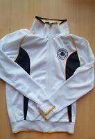 DFB Deutscher Fussball Bund Fan Shop Jacke Deutschland Trainingsjacke gr. XS
