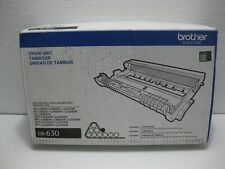 Brother Drum Unit DR-630 New Genuine ** SHIPS OVERBOXED **