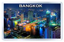 BANGKOK MOD8 FRIDGE MAGNET SOUVENIR IMAN NEVERA
