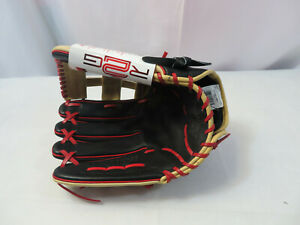 """RAWLINGS HEART OF THE HIDE HOH R2G PRORBH34BC GLOVE 12.75"""" LH MSRP $259.99"""