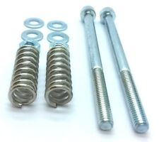 3D Drucker Bolts Gregs Wade Extruder Reloaded Spring Bolt Printer RepRap Hobbed