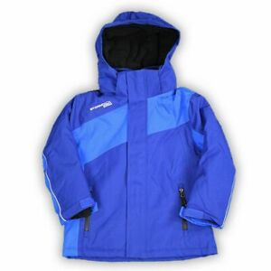Stormpack Sunice Boy's Blue 3M Thinsulate Insulation Winter Jacket