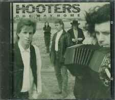 """HOOTERS """"One Way Home"""" CD-Album"""