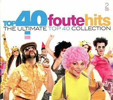 The Ultimate Top 40 Collection : Foute Hits (2 CD)