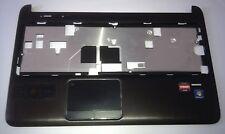 HP Pavilion DV6 DV6-6000 Palmrest Touchpad Brown Fingerprint 640463-001 Grade A